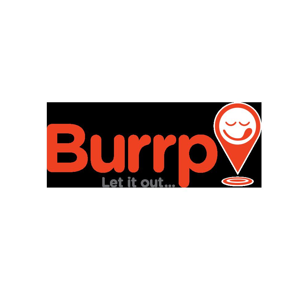 Burrp Logo