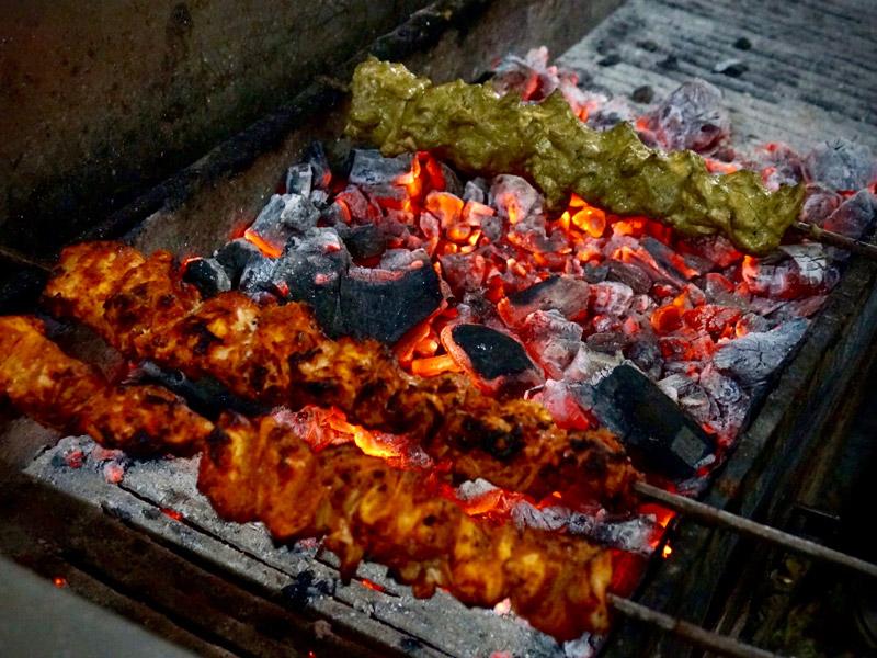 Khalmi Chicken